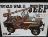 SOLD OUT!!!   MPC 785/12   --   World War II Jeep   1:25