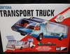 MPC 787/12  --    Daytona Transport Truck / Both A Truck & Display Case 1:25