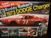 MPC 811/06   --    Buddy Baker's 1973 Dodge Charger   1:16