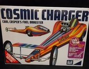 MPC 826/12     --       Cosmic Charger Carl Casper's Fuel Dragster   1:25