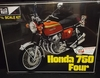 MPC 827/12   --    Honda 750 Four 1:8