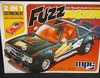 MPC 843/12  --    'Fuzz Duster'  1980 Plymouth Volare Road Runner 2'n1  1:25