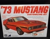 SOLD OUT!!!!  MPC 846/12   --    1973 Mustang Customizing Kit  3'n1   1:25