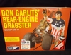 "MPC 868      --     ""Swamp Rat 14""   Don Garlits'  Rear-Engine Dragster   1:25"