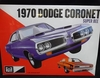 MPC 869/12     --   1970 Dodge Coronet Super Bee   1:25