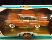 PeachState 7021     --     1955 Chevy Bel Air   Collector's Edition  1 of 2500   1:18