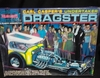 Polar Lights 5014     --     Undertaker Dragster by Carl Casper  1:25