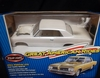 Polar Lights 6400   --     1964 Pontiac GTO   PreDecorated/Pearl White    Snap  1:25