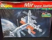 Revell 1179       --       Mir Space Station /  SnapTite   1:144