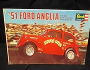 Revell 1269:200  --    '51 Ford Anglia   1:25