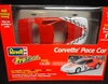 Revell 1344     --     Corvette Pace Car   PreDecorated   SnapTite   1:25
