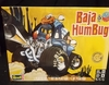 SOLD OUT!!!!    Revell 1739      --      Baja HumBug