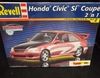 Revell 2388      --    Honda Civic Si Coupe 2'n1   1:25