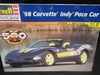 Revell 2558   --   '98 Corvette Indy Pace Car  1:25