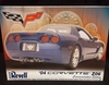 Revell 2827     --    2004 Corvette Z06 Commemorative Edition   1:25