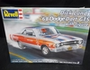 Revell 2831   --    Dick Landy '68 Dodge Dart GTS with figure   1:25
