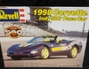 Revell 2857  --   1998 Corvette Indy 500 Pace Car   1:25