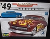 Revell 2860    --    '49 Mercury   Special Edition   1:25