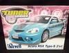Revell 2861      --       Acura RSX Type-S 3'n1   1:25