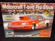 Revell 4098      --     Motorcraft T-bird Pro Stock    1:24