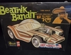 Revell 4174   --    Beatnik Bandit  by Roth    1:25
