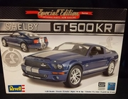 Revell 4226     --    2008 Shelby GT 500KR   Special Edition  1:25