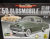 Revell 4254   --    '50 Oldsmobile Club Coupe  2'n1  Special Edition   1:25