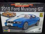 Revell 4272   --  2010 Ford Mustang GT  Special Edition  1:25
