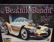 Revell 4297   --   The Beatnik Bandit  by  Big Daddy Roth   1:25