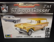 Revell 4396   --    '57 Ford Gasser  2'n1  Special Edition   1:25