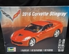 Revell 4425   --   2016 Corvette Stingray   1:25