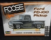 Revell 4426   --   Ford FD-100 Pickup  Foose Design   1:25