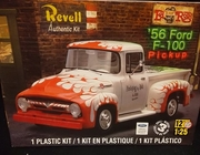 Revell 4914     --       '56 Ford F-100 Pickup  1:25
