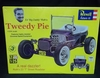 "Revell 4922    --    ""Tweedy Pie""  Ed 'Big Daddy' Roth's '23 ""T"" Street Roadster   1:25"