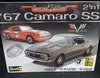 Revell 4936    --    '67 Camaro SS 2'n1  Special Edition   1:25   (rough box)