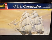 "Revell 5404      --   ""Old Ironsides""     U.S.S. Constitution  1:196"