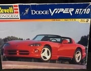 Revell 6260   --    Dodge Viper RT/10   1:25