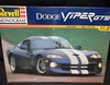 SOLD OUT!!!    Revell 6359  --   Dodge Viper GTS  1:24