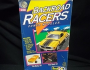 Revell 6482   --   '70 Boss Mustang 'Backyard Racers' Edition  1:24  (no CD-Rom)
