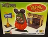 Revell 6732       --     'Rat Fink' with diorama   7 1/2 inches tall