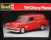 Revell 7139   --   '54 Chevy Panel   1:25