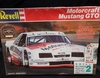 SOLD OUT!!!     Revell 7155    --     Motorcraft Mustang GTO   1:25