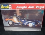 Revell 7356   --     Jungle Jim Vega   1:25
