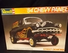Revell 7393     --     '54 Chevy Panel Street Demons   1:25   (rough decals)
