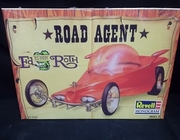 "Revell 7626   --    ""Road Agent""  by Ed ""Big Daddy"" Roth   1:25"