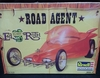 Revell 7626   --   Road Agent  by Roth / includes Roth & Ratfink Figures  1:25