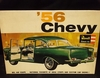 Revell H1273     --     '56 Chevy     1:25
