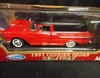 Road Legends 92209     --     1957 Ford Courier Sedan Delivery    1:18