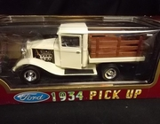Road Legends 92258     --     1934 Ford Pick Up   1:18
