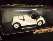 Road Signature 92288     --      1940 BMW 328   1:18